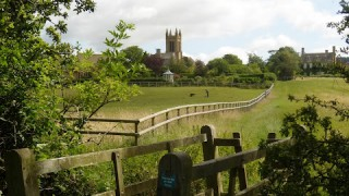 The Cotswolds (II): Cotswold Way (Broadway - Winchcombe)