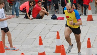 Catedral Sprint