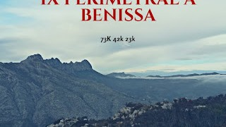 Inscripcions Perimetral Benissa