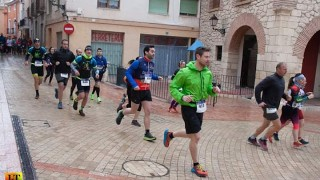 Sprint trail reconco de biar 19