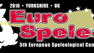 EuroSpeleo 2016 Yorkshire UK